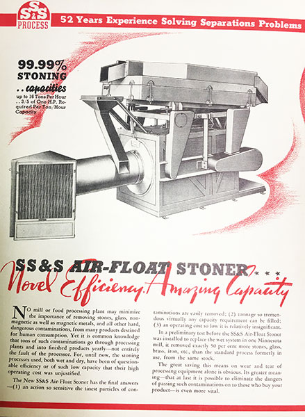 1940s Advertisement - Triple/S Dynamics