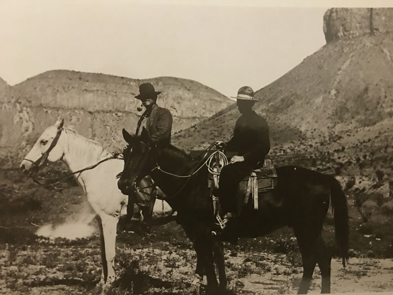 Expedition to Mexico in the 1920s - Triple/S Dynamics