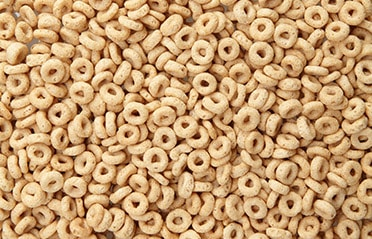 Cereal can be processed with the Triple/S Vibratory Conveyors